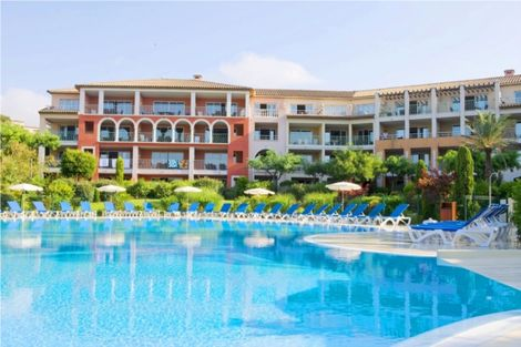 piscine - Pierre & Vacances Les Calanques France Provence-Cote d Azur - Les Issambres