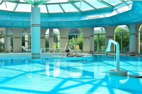 piscine - Vacanciel France Provence-Cote d Azur - Les Issambres