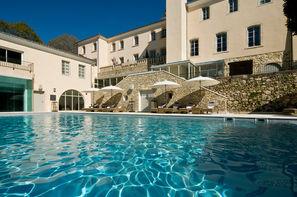 France Provence-Cote d Azur - Mane-en-Provence, Hôtel Le Couvent des Minimes Hôtel & Spa L'Occitane 5*