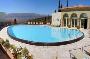 France Provence-Cote d Azur - Mougins, Hôtel Le Mas Candille  5* Luxe