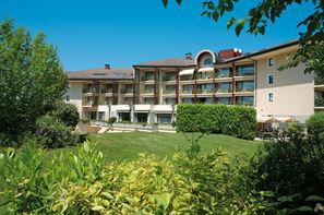France Rhone-Alpes - Aix Les Bains, Hôtel Club Standing Villa Marlioz