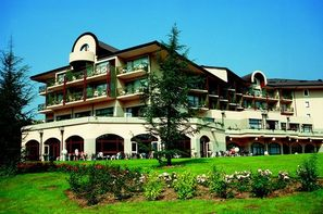 France Rhone-Alpes - Aix Les Bains, Hôtel Club Standing Villa-Marlioz