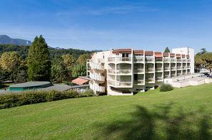 France Rhone-Alpes - Aix Les Bains, Hôtel Mercure Aix les Bains Domaine de Marlioz