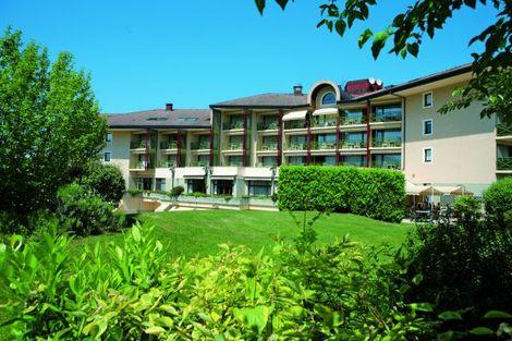 Façade - La Villa Marlioz France Rhone-Alpes - Aix Les Bains