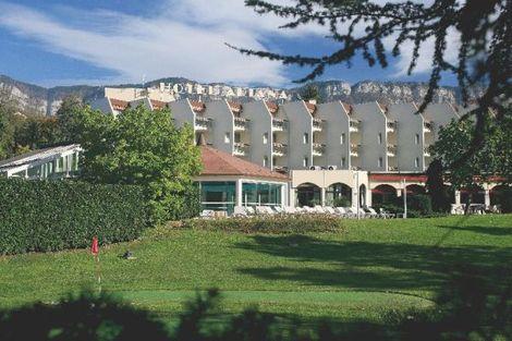 Hôtel Mercure Ariana 4* - AIX LES BAINS - FRANCE
