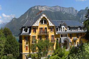 France Rhone-Alpes - Annecy, Hôtel Les Trésoms