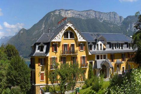 Les trésoms - Les Trésoms France Rhone-Alpes - Annecy