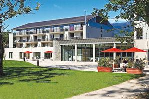 France Rhone-Alpes - Divonne-les-Bains, Hôtel Villa - Lac
