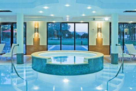 Hôtel La Villa du Lac  3* - DIVONNE-LES-BAINS - FRANCE