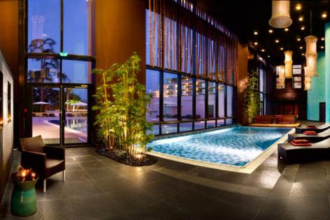 Photo - Hilton France Rhone-Alpes - Evian-Les-Bains
