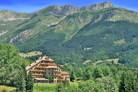 Vue panoramique - Le Diamant France Rhone-Alpes - Villard De Lans