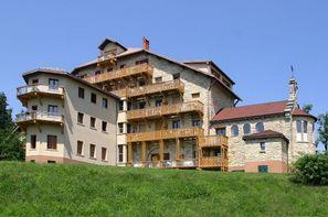 France Rhone-Alpes - Villard De Lans, Résidence hôtelière Le Diamant - Appartement 2 pièces