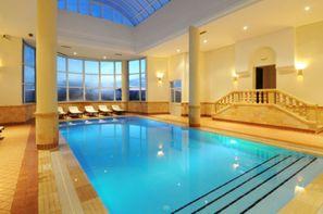 Vacances Midoun Djerba: Hôtel Green Palm Golf & Spa