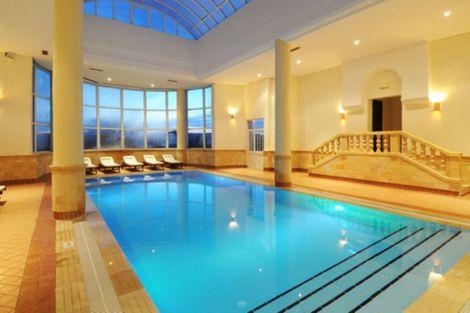 piscine - Green Palm Golf & Spa Tunisie - Djerba