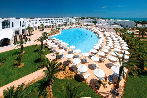 Piscine - Palm Azur Tunisie - Djerba