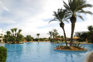 Tunisie-Djerba, Hôtel Vincci Djerba Resort