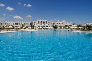 Tunisie-Djerba, Hôtel Vincci Helios Beach