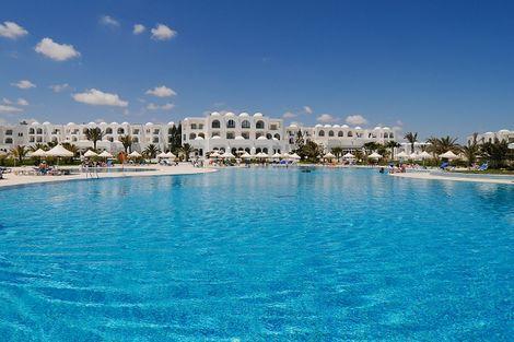 Piscine - Vincci Helios Beach Tunisie - Djerba