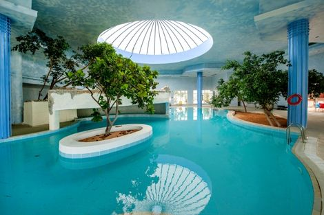 Piscine - Welcome Meridiana Tunisie - Djerba