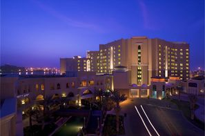 Abu Dhabi - Abu Dhabi, Hôtel Traders Hôtel - Qaryat al Beri 4*