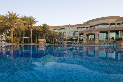 Hôtel Al Raha Beach 5* - ABU DHABI - ÉMIRATS ARABES UNIS