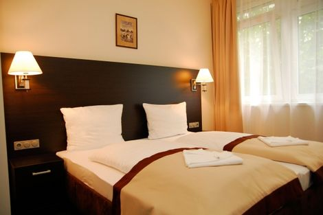 Hôtel Ivbergs Premium 4* - BERLIN - ALLEMAGNE