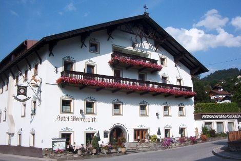 Hôtel Weererwirt 3* - MUNICH - ALLEMAGNE