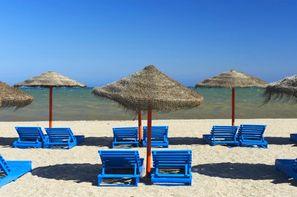 Andalousie - Almeria, Résidence locative Pierre & Vacances Résidence Roquetas de mar