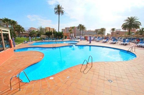 Hôtel Best Siroco 4* - BENALMADENA - ESPAGNE