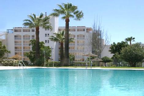 Hôtel San Fermin 3* - MALAGA - ESPAGNE