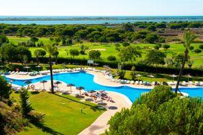 Andalousie-Faro, Club Lookea Marismas Andalucia