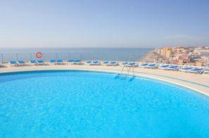 Andalousie - Fuengirola, Résidence locative Pierre & Vacances Hôtel El Puerto