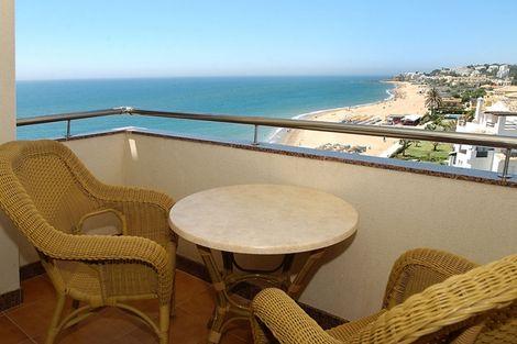 Vik Gran Hotel Costa del Sol 4* - MALAGA - ESPAGNE