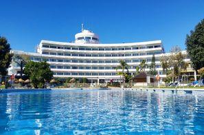 Andalousie-Malaga, Hôtel TRH Paraiso