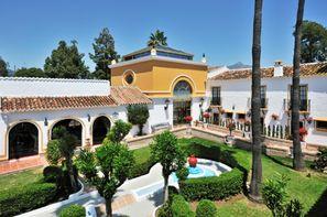 Andalousie - Malaga, Club Suneo Club Cortijo Blanco
