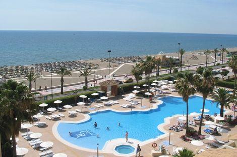 Hôtel Club Marmara Camino Real 4* - MALAGA - ESPAGNE