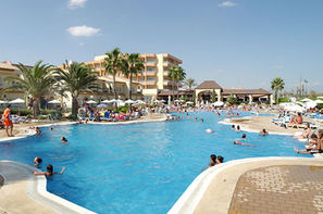 Andalousie - Malaga, Hôtel Club Marmara Camino Real