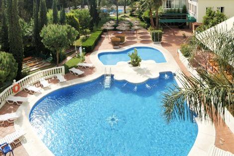 Hôtel Club Marmara Roc Costa Park 4* - MALAGA - ESPAGNE