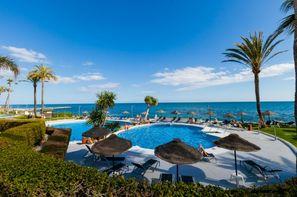 Vacances Benalmadena: Club Framissima THB Torrequebrada Hotel