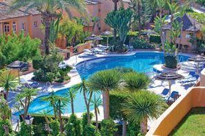 Andalousie-Malaga, Hôtel Grangefield Oasis Club sup
