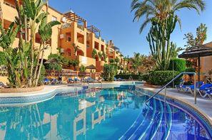 Andalousie - Malaga, Hôtel Hotel Grandgefield Oasis Club