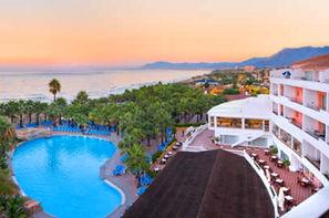 Vacances Malaga: Club Lookéa Marbella Playa