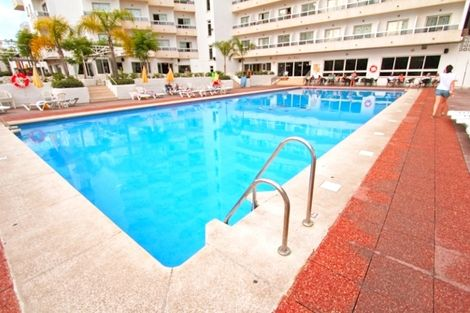 Hôtel Marconfort Griego 3* - MALAGA - ESPAGNE