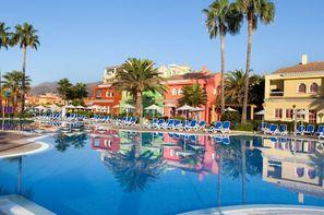 Andalousie-Malaga, Club Marmara Camino Real