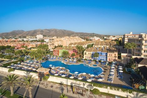 Hôtel Marmara Camino Real 4* - MALAGA - ESPAGNE