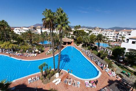 Marmara Marbella 4* - MALAGA - ESPAGNE