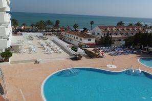 Andalousie-Malaga,Club Palia la Roca 3*