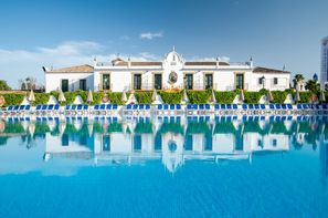 Séjour Andalousie - Hôtel Pueblo Andaluz 3*