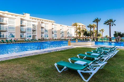 Hôtel SplashWorld Playa Estepona 4* - MALAGA - ESPAGNE