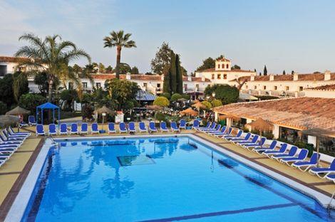 Hôtel Suneo Club Cortijo Blanco 3* - MALAGA - ESPAGNE